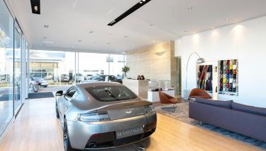Aston Martin Gallery 1