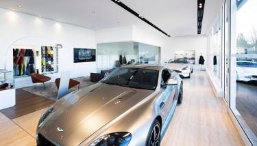 Aston Martin Gallery 2