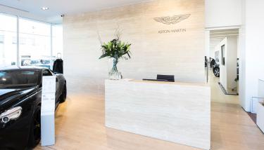 Aston Martin Gallery 4