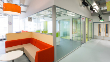 Expertise Fit out Gallery 10