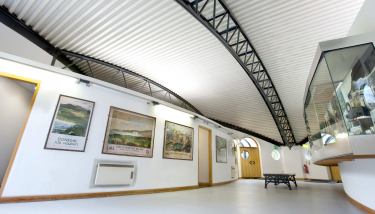 Expertise Fit out Gallery 11