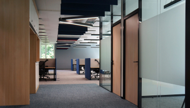 Expertise Fit out Gallery 2