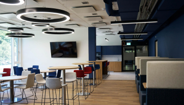 Expertise Fit out Gallery 3