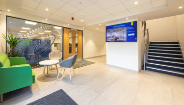 Expertise Fit out Gallery 5