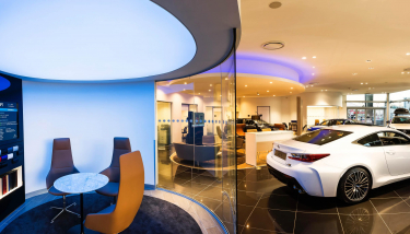 Expertise Fit out Gallery 6