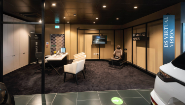 Fit Out Gallery 13