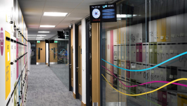 Project ITV Gallery 3