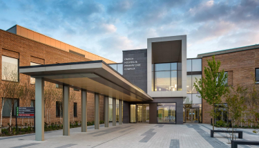 Project Omagh Hospital Gallery 1