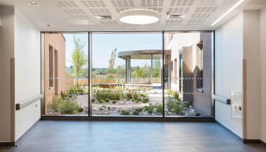 Project Omagh Hospital Gallery 6