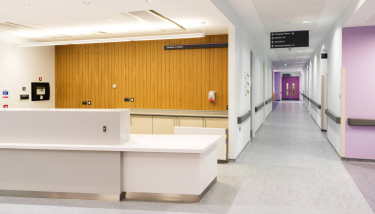 Project Omagh Hospital Gallery 7