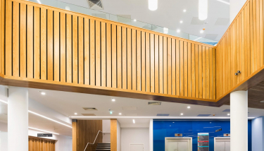 Project Omagh Hospital Gallery 8