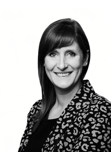 Gemma Fowler Assistant Business Executive Team
