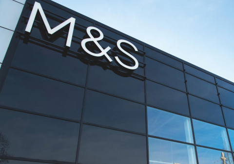Aftercare Marks and Spencer